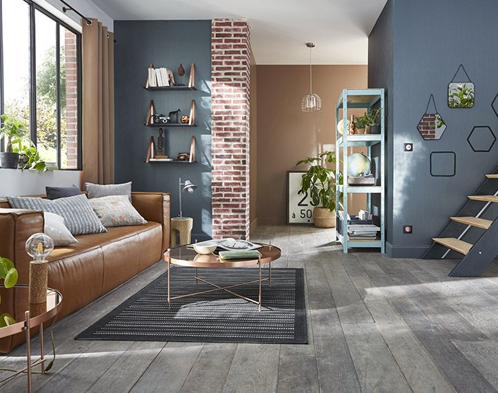 35 best Déco Industrielle images on Pinterest