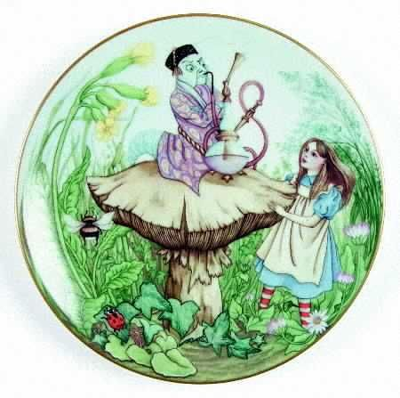 Resultado de imágenes de Google para http://kellylakecmp.files.wordpress.com/2007/10/georges_boyer_alice_in_wonderland_with_box_p0000013637s0002t2.jpg: Rabbit Hole, Alice In, Alice In Wonderland, Wonderland Ch1, Chase Rabbit, Boxes, Wonderland Ch 1, Of Image, Alice Wonderland