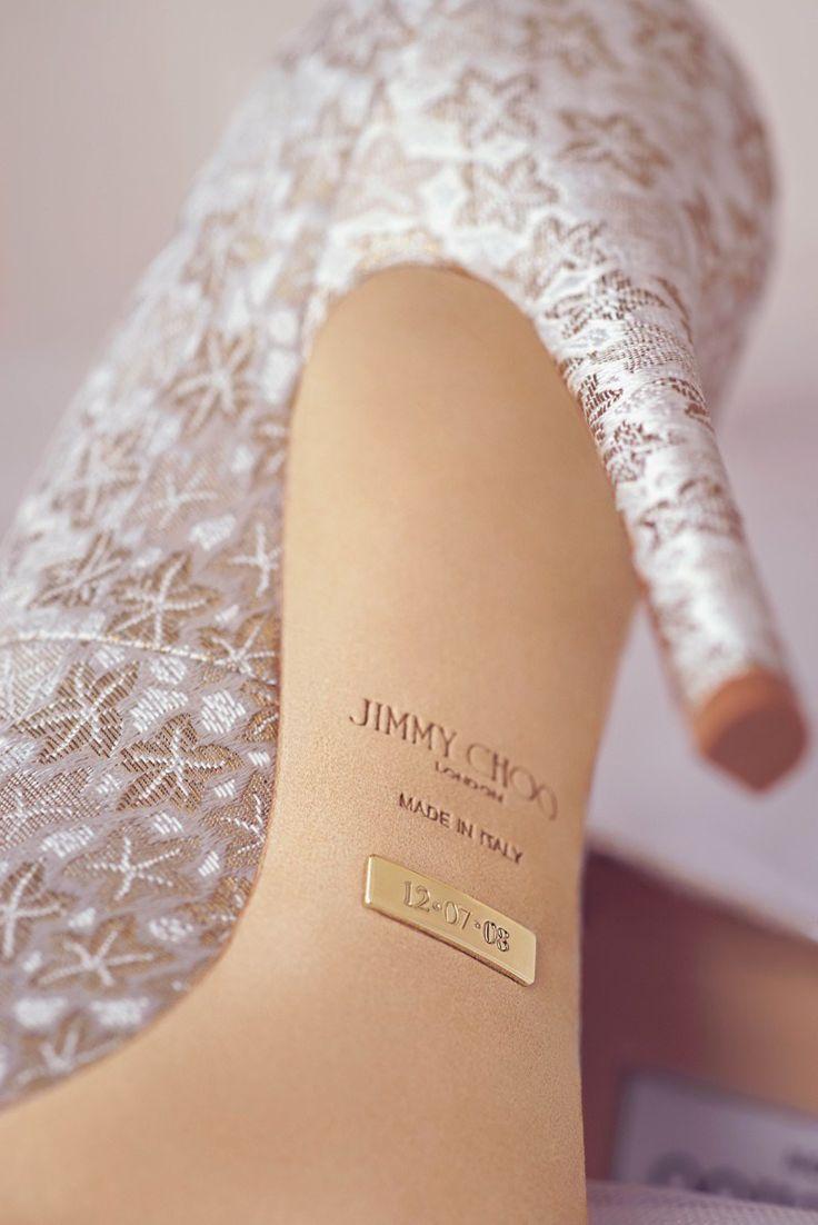 Jimmy Choo 2016: menyasszonyi kollekció | Fashionfave - Online divatmagazin