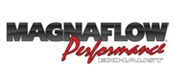 Magnaflow truck exhaust systems and truck performance mufflers.