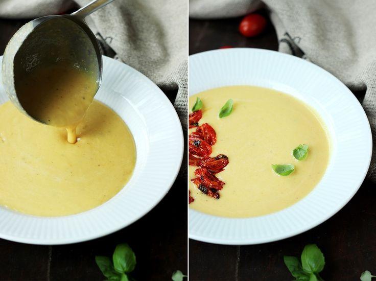 kremowa zupa z soczewicy dyptyk 1