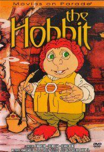 Amazon.com: The Hobbit : The Original Unedited 1977 Animated Classic: John Huston, Orson Bean, Arthur Rankin Jr., Jules Bass: Movies & TV