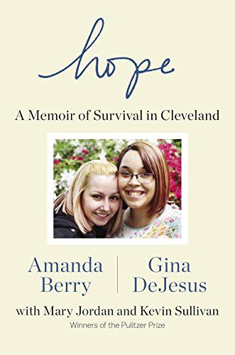 A must read for me. Hope: A Memoir of Survival in Cleveland by Amanda Berry http://smile.amazon.com/dp/0525427651/ref=cm_sw_r_pi_dp_BHJxvb0K3QYHT