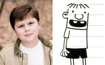 diary of a wimpy kid how to draw rowley