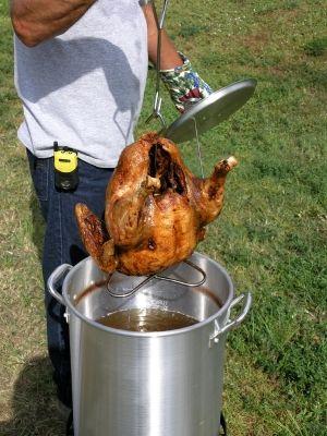 Stainless Steel Fryer | Presto Fryer | Turkey Deep Fryer | Outdoor Cookers