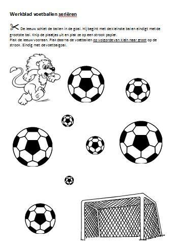 DIY (Thema sport | EK | WK | Olympische Spelen | Lesideeën Juf Anke)
