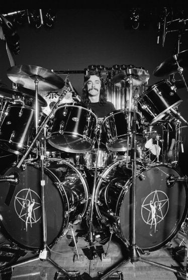 BLooD BrotherS (Neil Peart- Rush)