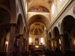Santa Maria Nuova nel Marche
