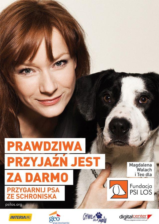 Magdalena-Walach-i-Teo-dla-Fundacji-Psi-Los