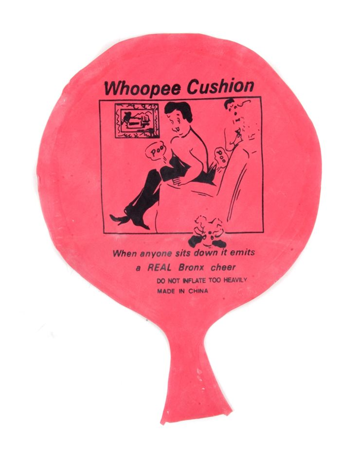 Whoopie Cushion Google Search Chris 30th Birthday
