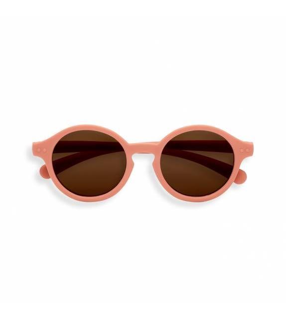 Gafas de sol para Niños 3 a 5 años en color Peach de IZIPIZI