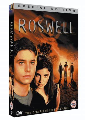 Roswell cast dating