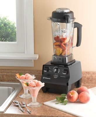 Vitamix TurboBlend Two Speed