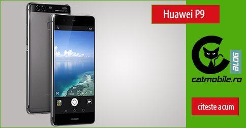 Review Huawei P9  http://blog.catmobile.ro/huawei-p9/