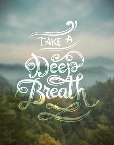 Yin Yoga Breathing-Belly Breathing