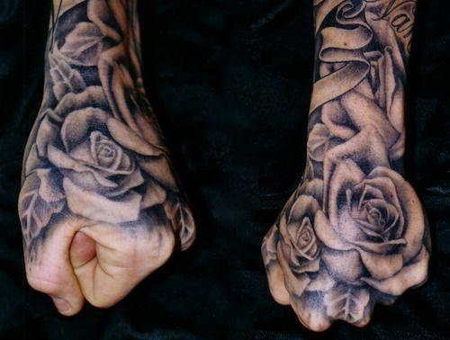 Top Hand Tattoos | Inked Magazine