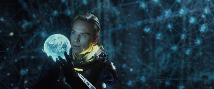 Ridley Scott Teases New 'Travelers' in Alien: Paradise Lost