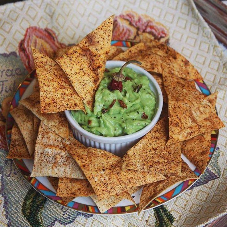 106 отметок «Нравится», 7 комментариев — ДиетическиеРецепты (@recipes_healthy_) в Instagram: «Рецепт от - @marzipan.pp  Невероятно простое в приготовлении, вкусное веганское блюдо-начос с…»