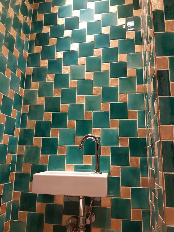 16 best Art deco Salle de bain Retro images on Pinterest   Albums ...