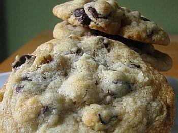 Original Toll House Chocolate Chip Cookie Recipe 1939