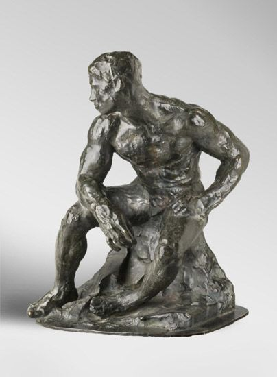 Auguste Rodin French 1840-1917