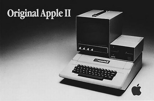 This April 16th and 17th marks the 35th anniversary of the 1977 West Coast Computer Faire in San Francisco, better known as the event where Steve Wozniak and Steve Jobs first demonstrated the legendary Apple II. The hugely successful personal computer set