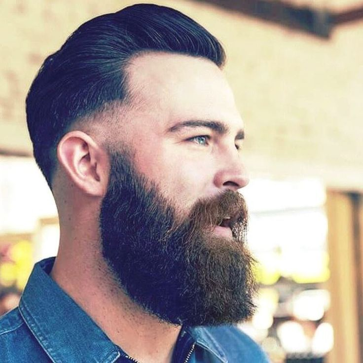 1000+ images about Facial Hair on Pinterest | Beards, Full Beard and Beards And Mustaches