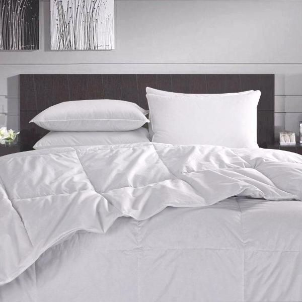 Organic Cotton Comforter With Bamboo In 2020 Best Pillows For