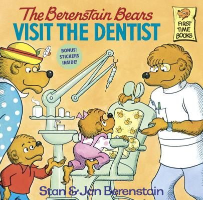 In Lieu of Preschool: 1st Trip to the Dentist: An Experiment