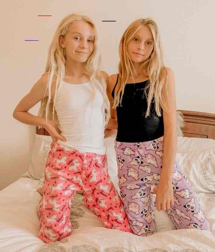 Die schönsten australischen Mädchen - 2 | Hübsche Mädchen