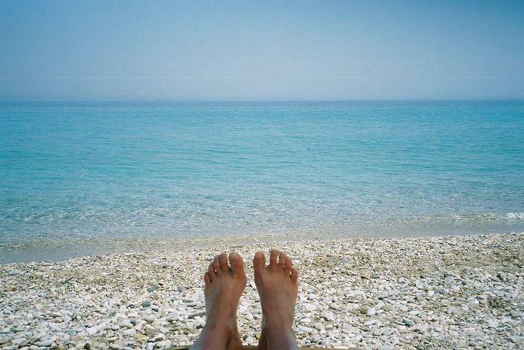 Feels like heaven @ Kokkari, Samos (Gr)