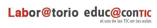 LABOR@TORIO EDUC@CONTIC. Una wiki donde puedes encontrar nuevas herramientas y tutoriales.