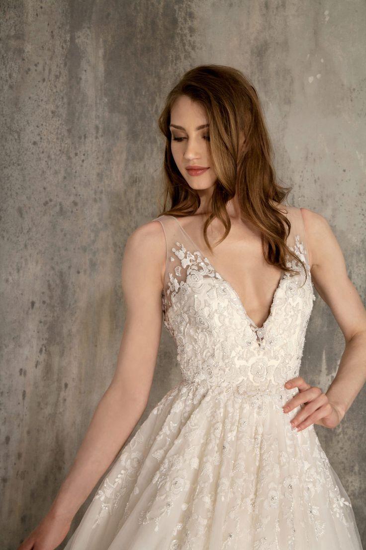 Katie Marie Weddings u2014 Enaura Bridal Fall