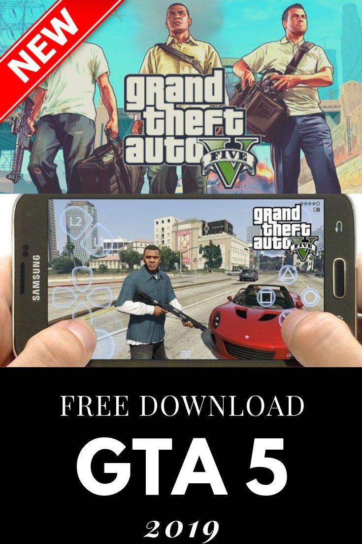 Download Gta 2019 Gta 5 Gta 5 Mobile Gta 5 Games