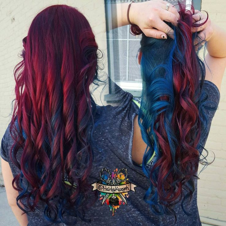 Best 25+ Wine red hair color ideas on Pinterest | Wine red hair ...