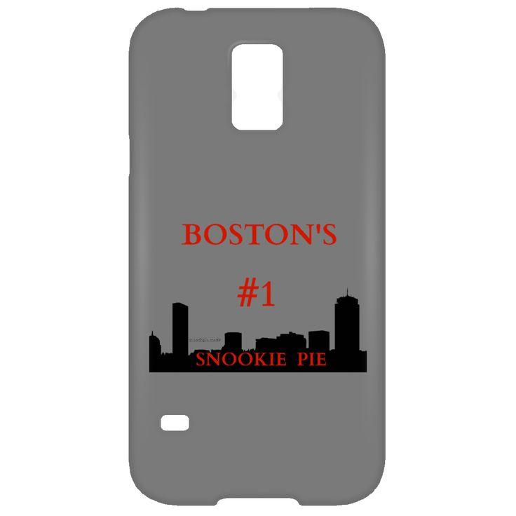 Samsung Galaxy S5 Case/Bos #1 V1A