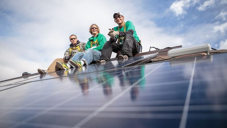 One technology that has advanced renewable energy, smart technology and job creation not just in China but greatly across the United States and the world is solar power. In the United States,…