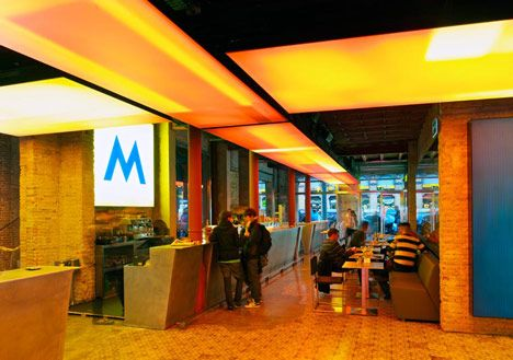 Fabrica Moritz Barcelona