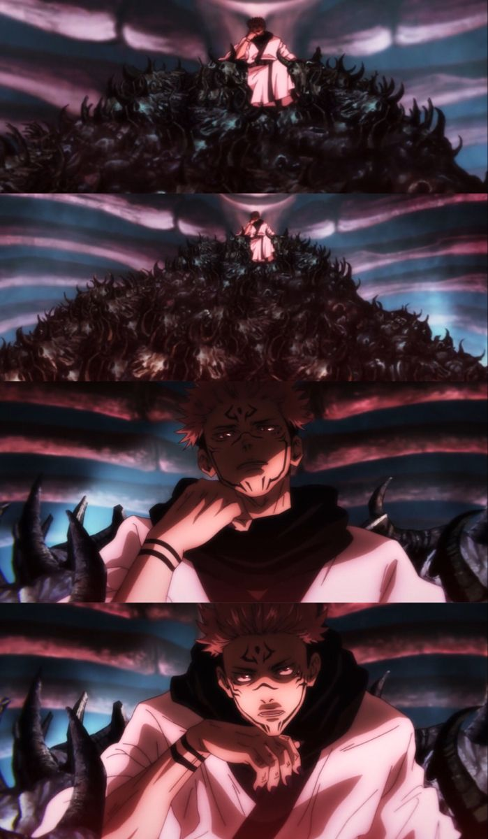 Pin By Kirk Wuz Here On Jujutsu Kaisen Anime Fight Anime Jujutsu