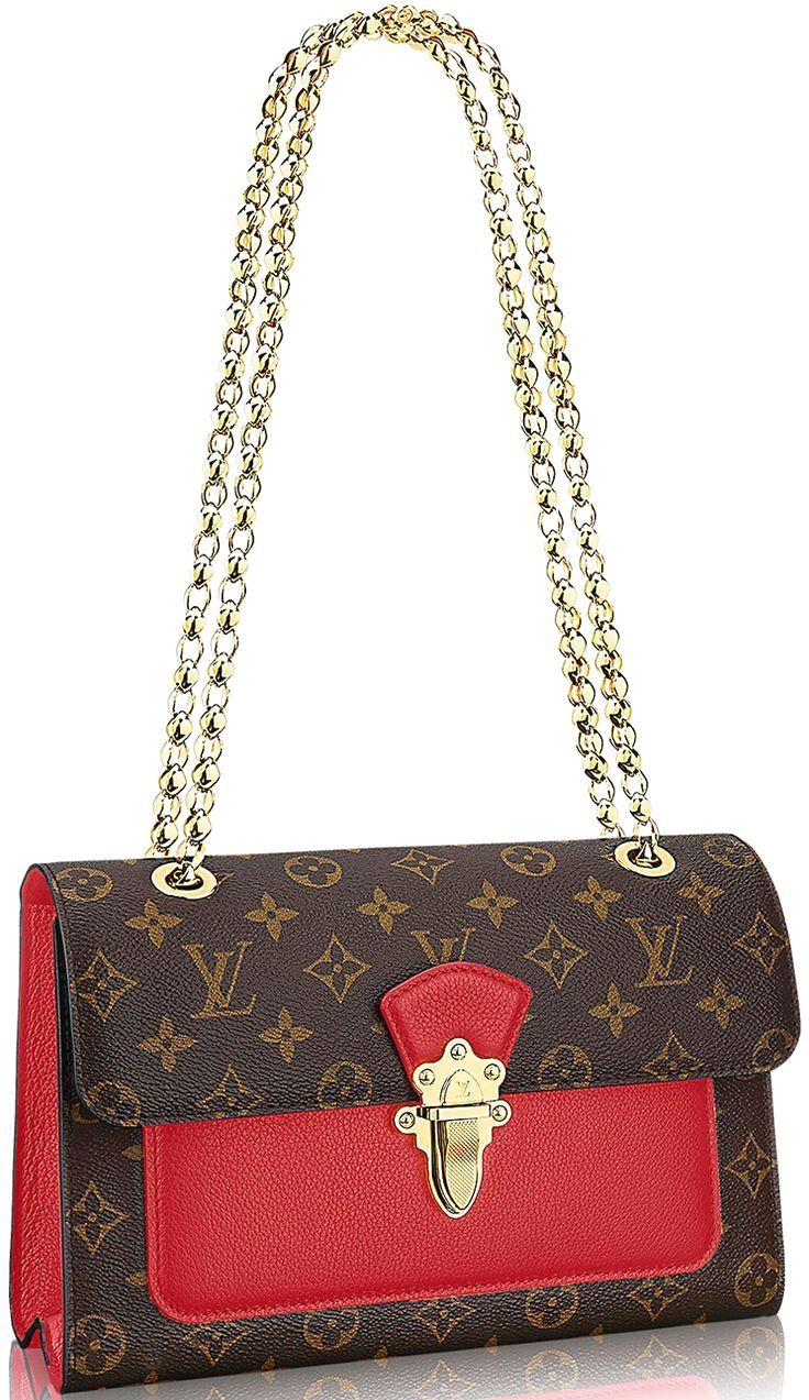 A new Louis Vuitton leather creation inspired by the trunk bag, this is the Victoire Bag which looks elegant, classy and regal all rolled into one. For those who would like to sport a classy vintag… Checking out the louis vuitton handbags or louis vuitton handbag authentic then Press VISIT link above for more options #lvhandbags #besthandbags #designerfashionbags