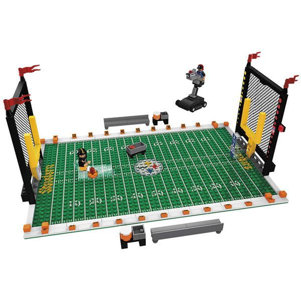 Pittsburgh Steelers OYO Sports NFL Game Time Set
