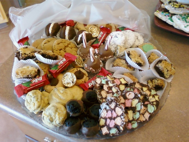 The best Christmas cookies   Favorite Recipes   Pinterest