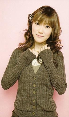 Rie Kugimiya's Personal Album - Rie Kugimiya Photo (31776501) - Fanpop fanclubs