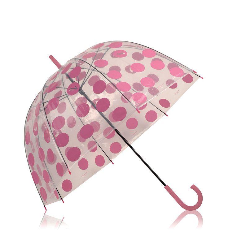 Moon Dots Umbrella > Buy Umbrella Online at Radley