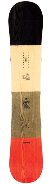 Arbor Westmark 2013-2014 // Good Wood Best Park Boards