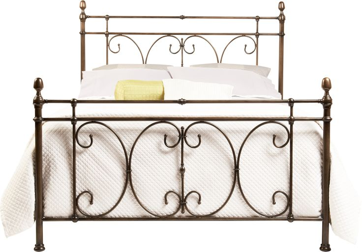 picture of Mayfair Place Black 3 Pc King Bed  from Beds Furniture 499
