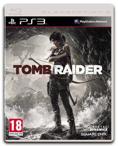 Tomb Raider Miglior prodotto Videogiochi.