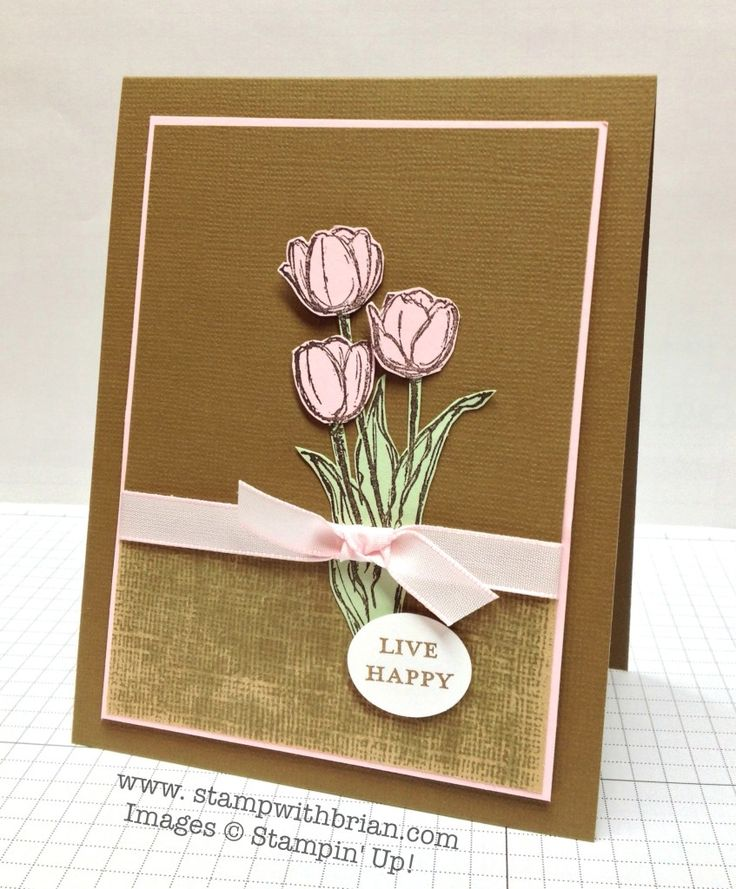 Blessed Easter, You're Lovely, Stampin' Up!, Brian King, FMS128