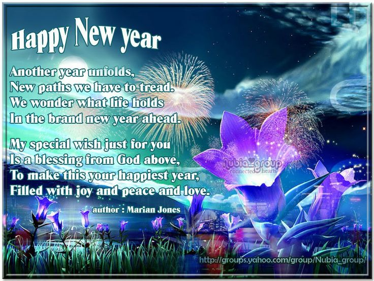 1000+ images about beautiful happy new year 2014 quotes on ...
