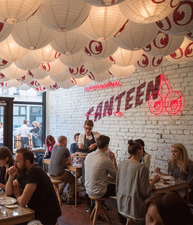 Supernormal Canteen finds a permanent home in St Kilda
